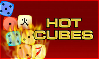 NOVO - Hot Cubes