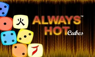 NOVO - Always Hot Cubes™