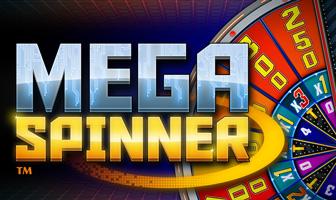 Mega Spinner