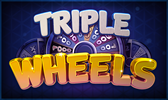 Triple Wheels